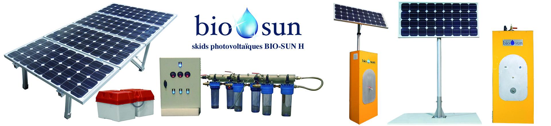 BIO-UV